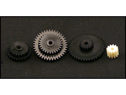 BMW Non-US R & K Motorcycles Four Gear Set (Series 3)